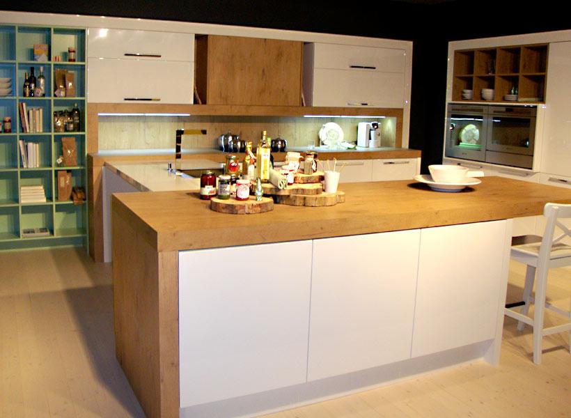 k chen modern mairhofer. Black Bedroom Furniture Sets. Home Design Ideas